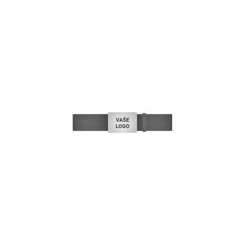 Pásek s logem